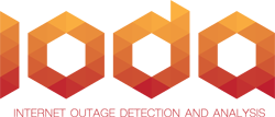 IODA: Internet Outage Detection and Analysis